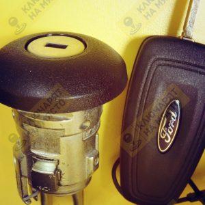 Ключалка за Ford Transit – врата /НОВА/