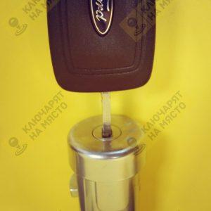 Ключалка за Ford Transit – контакт /НОВА/