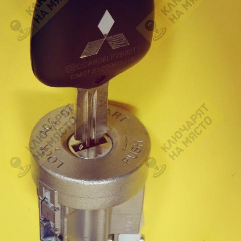 Ключалка за Mitsubishi – контакт /НОВА/