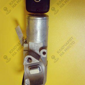 Конзола с контактен патрон за Nissan – комплект /НОВА/