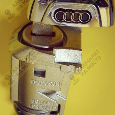 Ключалка за Audi A8 – врата /НОВА/