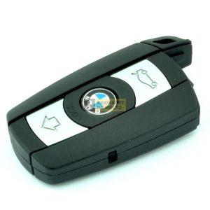 Кутийка за BMW 5 серия с отвор за батерия