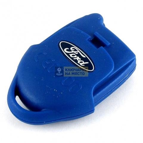 Кутийка за Ford Transit с 3 бутона