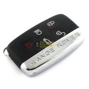 Кутийка за смарт ключ за Range Rover