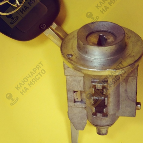 Ключалка за Toyota – контакт /Рециклирана/