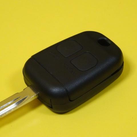 Ключ за Toyota Avensis ID4C 434 Mhz с 2 бутона