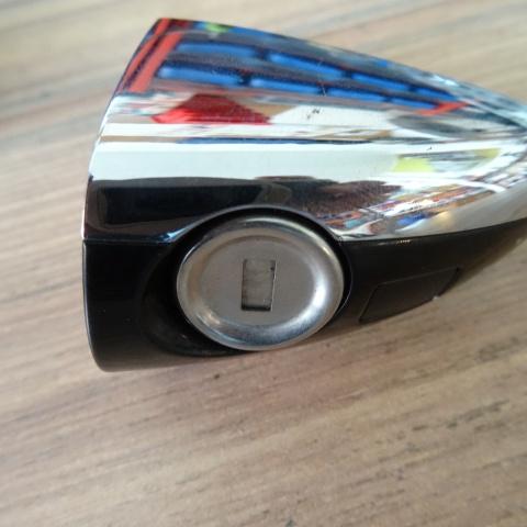 Ключалка за Mercedes ML W164 /2005-2012/- предна лява
