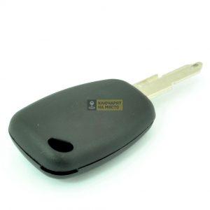 Ключ за Renault ID46 PCF7946 434 Mhz с 2 бутона