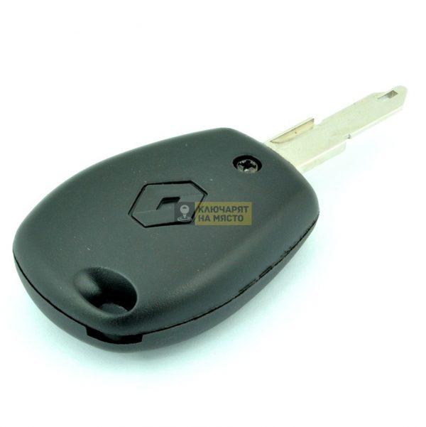 Ключ за Renault ID46 PCF7947 2 бутона профил NE72 NE73