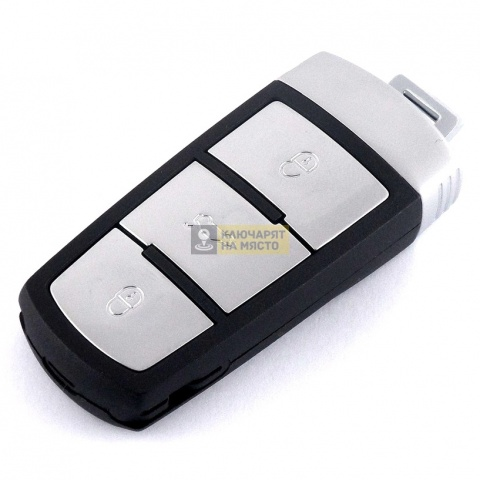 Смарт ключ за VW Passat B6 ID48 434 Mhz