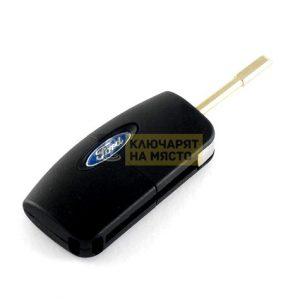Ключ за Ford ID63 T17 TP4 80 Bit 433 Mhz