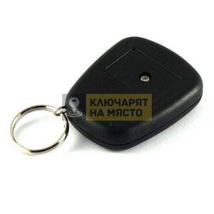 Кутийка за дистанционно KDA R76