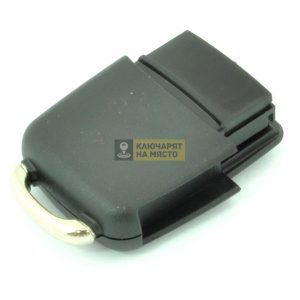 Ключ за VW Golf A4 ID44 434 Mhz 2 бутона