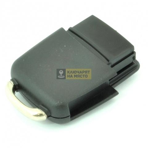 Ключ за VW Golf A4 ID44 434 Mhz 2 бутона