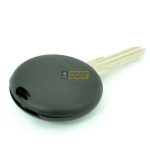 Ключ за Smart с 3 бутона 434 Mhz