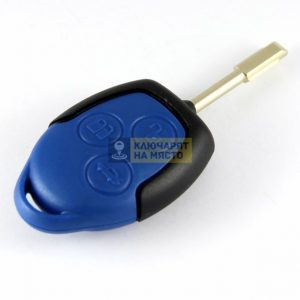 Ключ за Ford Transit ID63 T17 433 Mhz