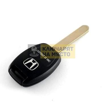 Ключ за Honda ID8E 434 Mhz с 2 бутона