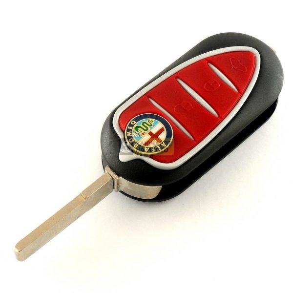 Кутийка за Alfa Romeo Mito с 3 бутона