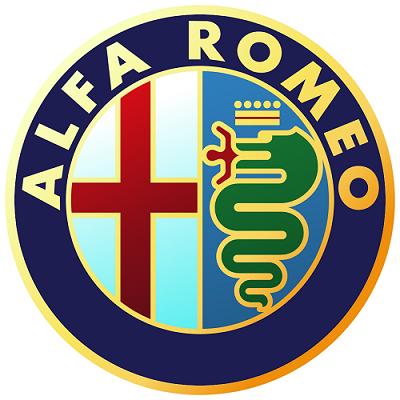 Кутийки за Alfa Romeo