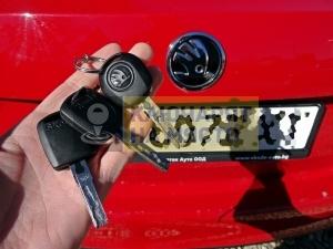 Изработка на резервен ключ