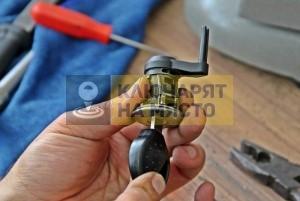 Ремонт на брава и ключалка