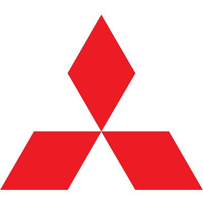 Кутийки за Mitsubishi
