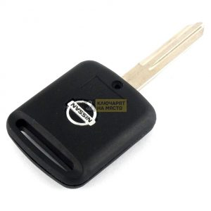 Ключ за Nissan ID46 PCF7946 434 Mhz с 2 бутона
