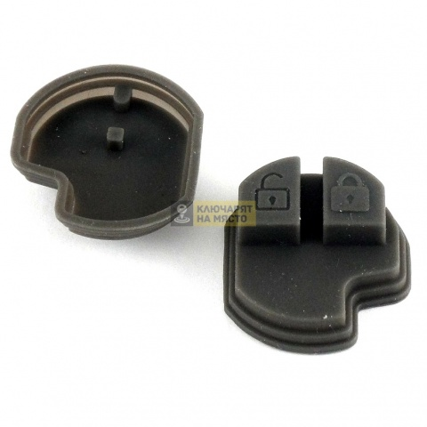 Гумени бутони за Suzuki SWIFT