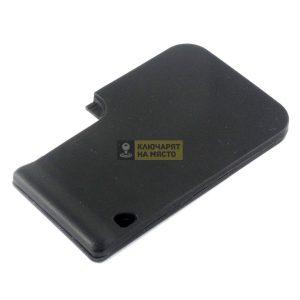 Кутийка за смарт карта за Renault Megane 3 бутона