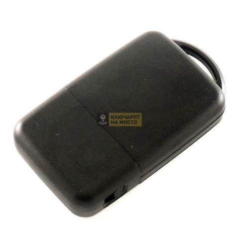 Кутийка за смарт ключ за Nissan с 2 бутона