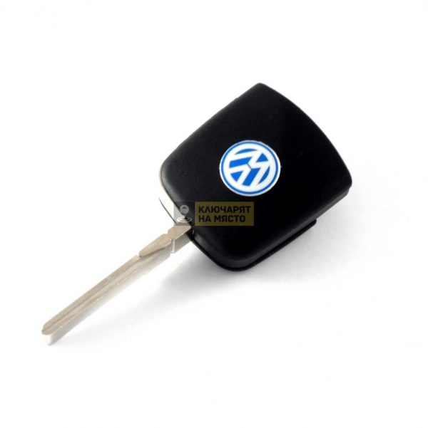 Сгъваем накрайник за VW заоблен