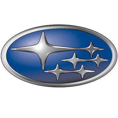 Кутийки за Subaru