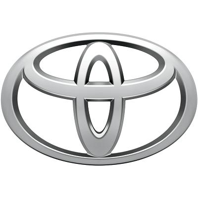 Кутийки за Toyota