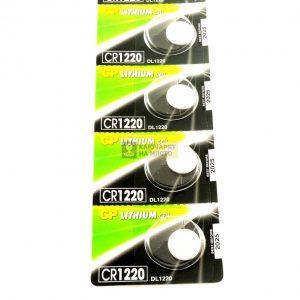 Батерия GP CR1220