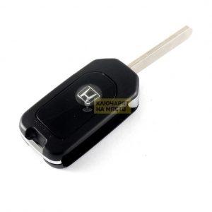 Ключ за Honda ID46 PCF7961 434 Mhz NW10