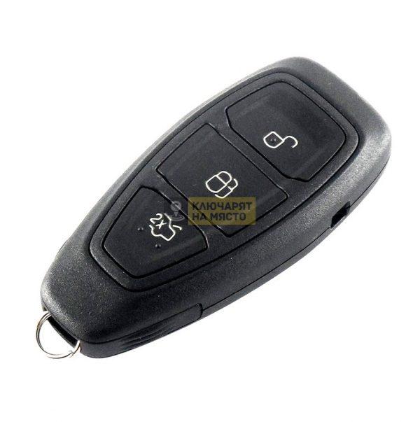 Смарт ключ за Ford ID63 80 bit 433 Mhz