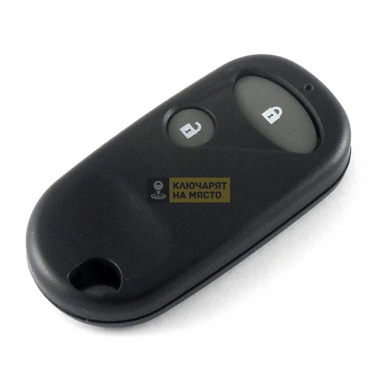 Кутийки за допълнително монтирани аларми