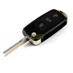 Ключ за SEAT ID48 434 Mhz 3 бутона