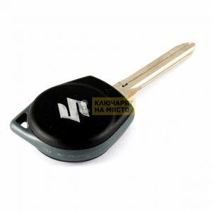 Ключ за Suzuki ID46 PCF7936 434 Mhz с 2 бутона