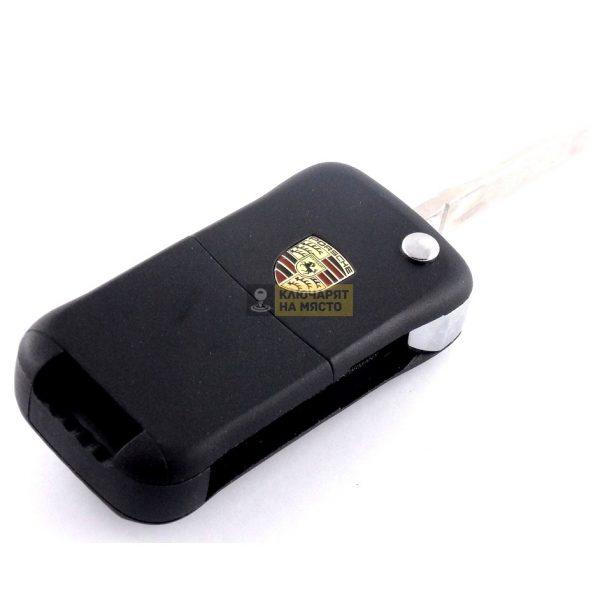 Ключ за Porsche ID46 434 Mhz с 2 бутона