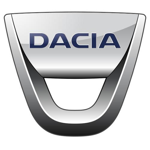 Ключове за Dacia