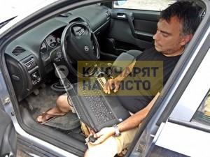 Ключ за Opel Astra Изработка