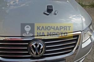 Смяна на запалителен модул на VW Passat 6