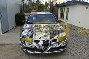 Ключ за Alfa Romeo 147 Смяна на кутийка и кодиране
