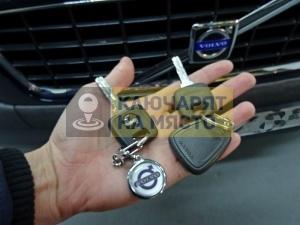 Ключ за Volvo S60 Изработка