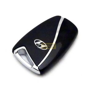 Ключ за Hyundai ID46 PCF7952 433Mhz