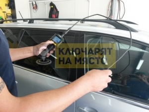 Отключване VW Passat 2003