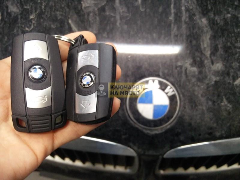 Ремонт на централно и ключалка за BMW E91