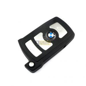 Кутийка за BMW 7-ма серия с капаче