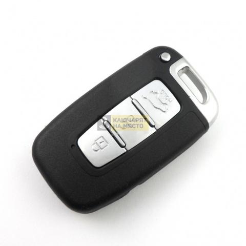 Кутийка за смарт ключ за Hyundai